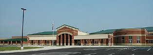Royal Spring Middle School