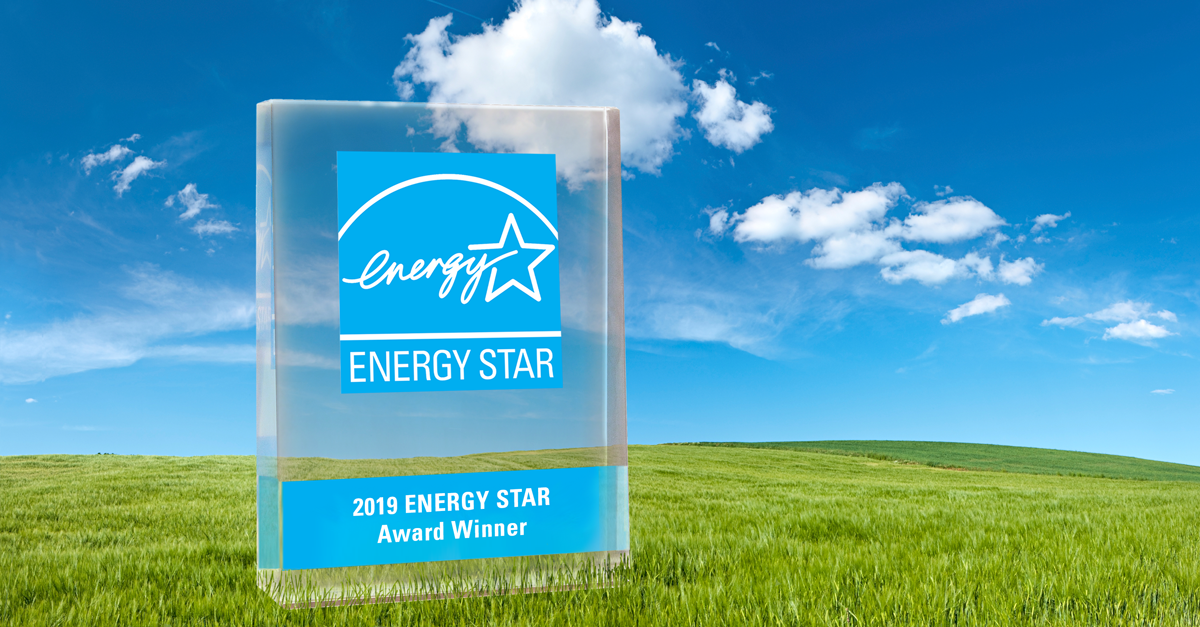 Energy Star Graphic
