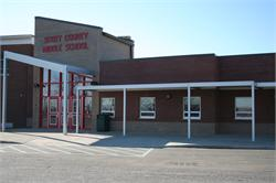 Scott County Middle School