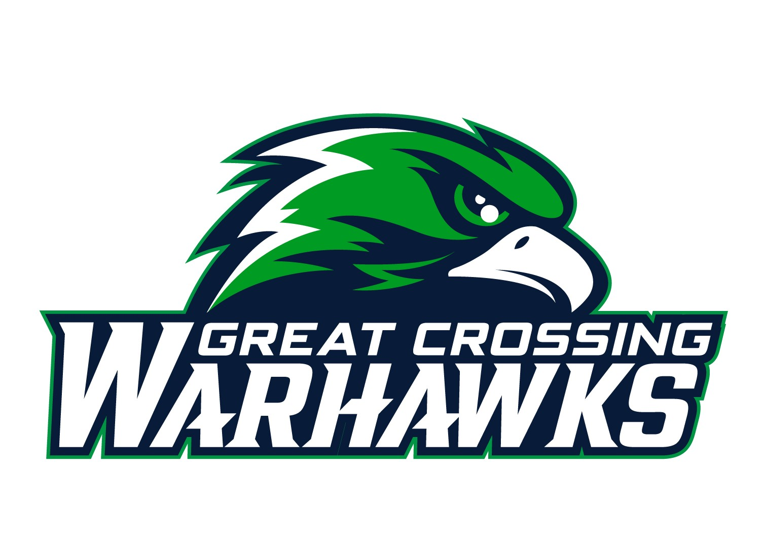 Great Crossing Logo